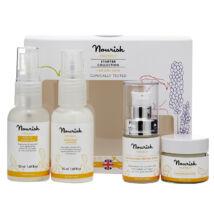 Nourish Protect: Ajándék szett / Termékcsalád próba csomag - száraz bőrre