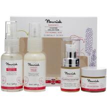 Nourish Radiance: Ajándék szett / Termékcsalád próba csomag - normál/érett bőrre
