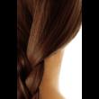 Khadi Növényi hajfesték por - középbarna 100g