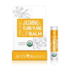 Alteya Organics Lip Balm - Jasmine Ylang-Ylang 5g