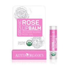 Alteya Organics Lip Balm - Bulgarian Rose 5g