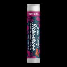Crazy Rumors Hibiskiss Tinted Lip Balm - Tropical 4.25g