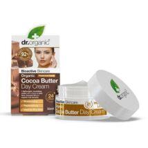 Dr. Organic Cocoa Butter Day Cream 50ml