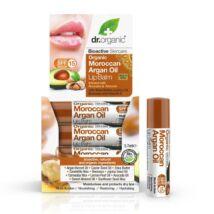 Dr. Organic Moroccan Argan Oil Lip Balm