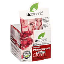 Dr. Organic Pomegranate Anti-Ageing Day Cream 50ml