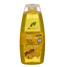 Dr. Organic Royal Jelly Body Wash 250ml