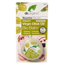 Dr. Organic Virgin Olive Oil Bio Balm 10ml