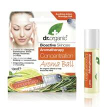 Dr. Organic Concentration Aroma Ball 10ml