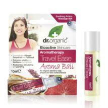 Dr. Organic Travel Ease Aroma Ball 10ml