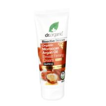 Dr. Organic Moroccan Argan Oil Breast Firming Cream 100ml