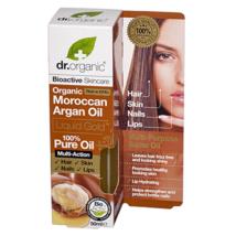 Dr. Organic Pure Moroccan Argan Oil 50ml