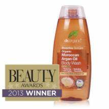 Dr. Organic Moroccan Argan Oil Body Wash 250ml