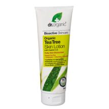 Dr. Organic Tea Tree Body Lotion 200ml
