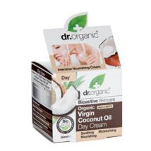 Dr. Organic Virgin Coconut Oil Day Cream 50ml