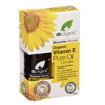 Dr. Organic Vitamin E Pure Oil 50ml