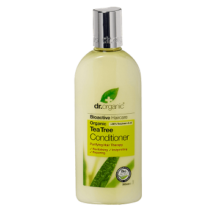 Dr. Organic Tea Tree Conditioner 265ml