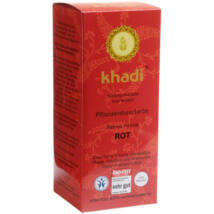Khadi Hair Colour - Pure Henna 100g