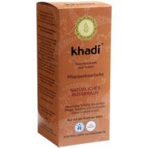 Khadi Hair Colour - Natural Hazel 100g