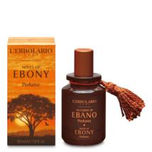 L'Erbolario Ebony Perfume 50ml