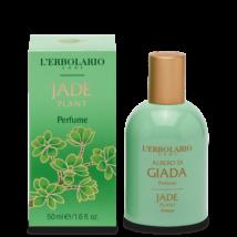 L'Erbolario Jade Plant Perfume 50ml