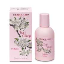 L'Erbolario Tra i Ciliegi Perfume 50ml