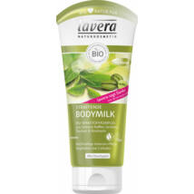 Lavera Firming Body Milk with Green Coffee and Green Tea 200ml