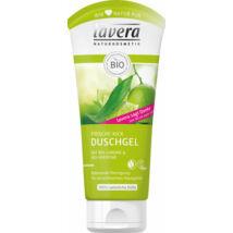 Lavera Refreshing Body Wash with Organic Lime and Verbena 200ml