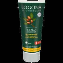 Logona Bio Argan Oil Shine Conditioner 200ml