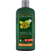 Logona Hazelnut Colour Care Shampoo 250ml