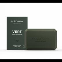 Mádara VERT Hand and Body Soap 150g