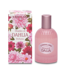 L'Erbolario Dahlia Perfume 50ml