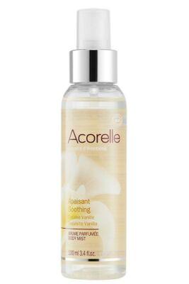 Acorelle Bio testpermet - Elragadó vanílla 100ml