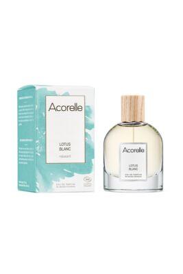 Acorelle Bio parfüm (EDP) - Fehér Lótusz 50ml