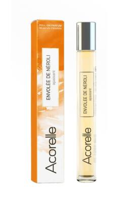Acorelle Bio parfüm (EDP) Roll-on - Neroli Varázslat 10ml