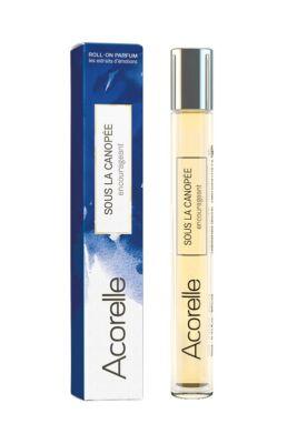 Acorelle Bio parfüm (EDP) Roll-on - Cédrus Kert 10ml