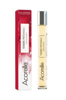 Acorelle Bio parfüm (EDP) Roll-on - Fűszeres Pacsuli 10ml