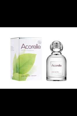 Acorelle Bio parfüm (EDP) - Japán Teakert (Energetizál) 50ml