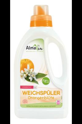 AlmaWin Folyékony mosószer koncentrátum - 11 mosásra 750ml