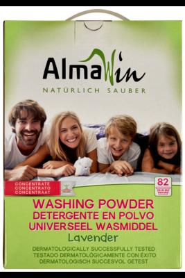 AlmaWin Általános mosópor koncentrátum 36 mosáshoz