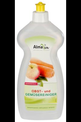 AlmaWin Zöldség és gyümölcsmosó koncentrátum 500ml