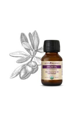 Alteya Organics Argán olaj (Argania spinosa) - bio 50ml