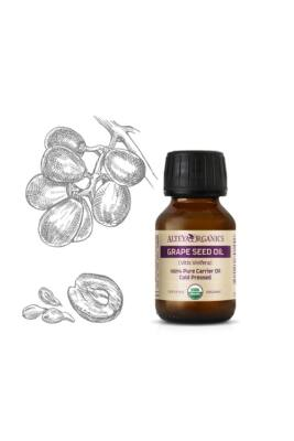 Alteya Organics Szőlőmag olaj (Vitis vinifera) - bio 50ml