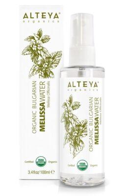 Alteya Organics Bio virágvíz - Citromfű 100ml