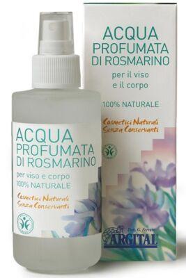 Argital Rozmaring illatos arc- és testpermet 125ml
