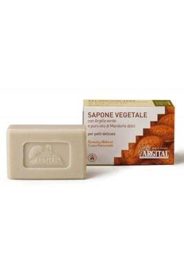 Argital Növényi szappan érzékeny bőrre 100g