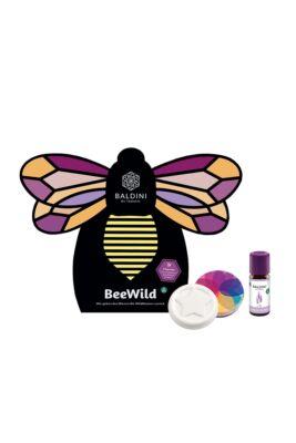 Baldini BeeWild Illatosító szett - Szép álmokat 10ml