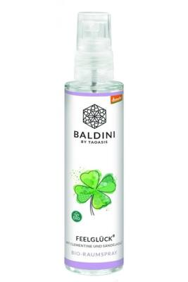 Baldini Légtérillatosító spray, Érezd a boldogságot, 50ml