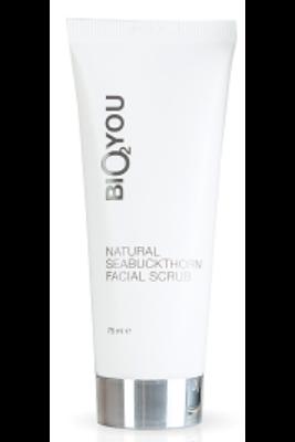 Bio2You Natúr homoktövis arcbőr radír 75ml