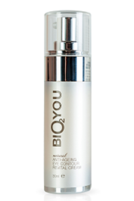 Bio2You Natúr anti-ageing szemkontúr revital krém 30ml