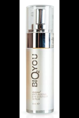 Bio2You Natúr anti-ageing szemkontúr ápoló szérum 30ml